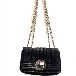 Kate Spade Gold Coast Lily leather crossbody bag